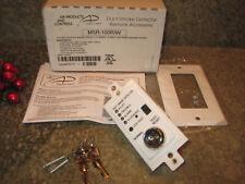 Dhx 502 Air Duct Smoke Detector Housing