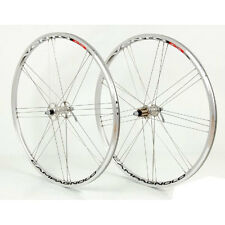 Campagnolo Vento G3 silver wheel set with Miche cassette & tyres