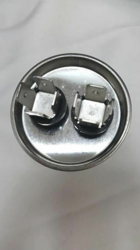 Motor Run Capacitor 12.5mfd 12.5uf 440VAC 370V Round Metallized UsFreeSHip