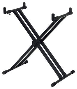 Yamaha YKA7500 Professional Double X Style Keyboard Stand