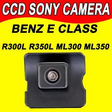 Top Quality Benz E/R/ML/R300L/R350L/ML300/Ml350 car camera auto kamera parking R
