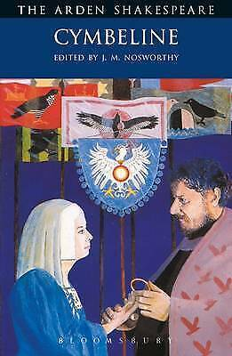 Very Good, Cymbeline (Arden Shakespeare: Second Series), Shakespeare, William, B