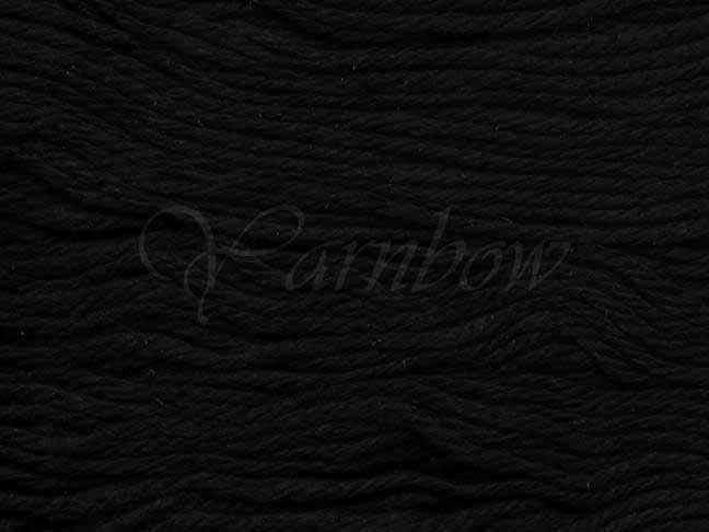 :Cascade 220 Wool #8555: Black Cascade Yarns