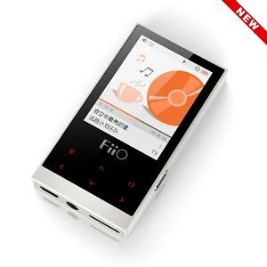 FiiO-M3-Ultra-Portable-High-Resolution-MP3-WAV-FLAC-Digital-Audio-Player-WHITE