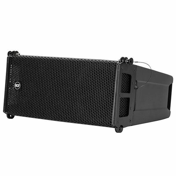 RCF HDL 6-A Active Line Array Module 2x6