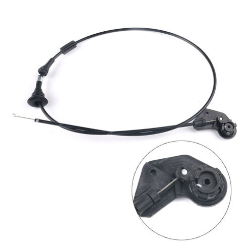 Hood Release Cable For BMW E38 7-Series 740i 740iL 750iL 51238150080