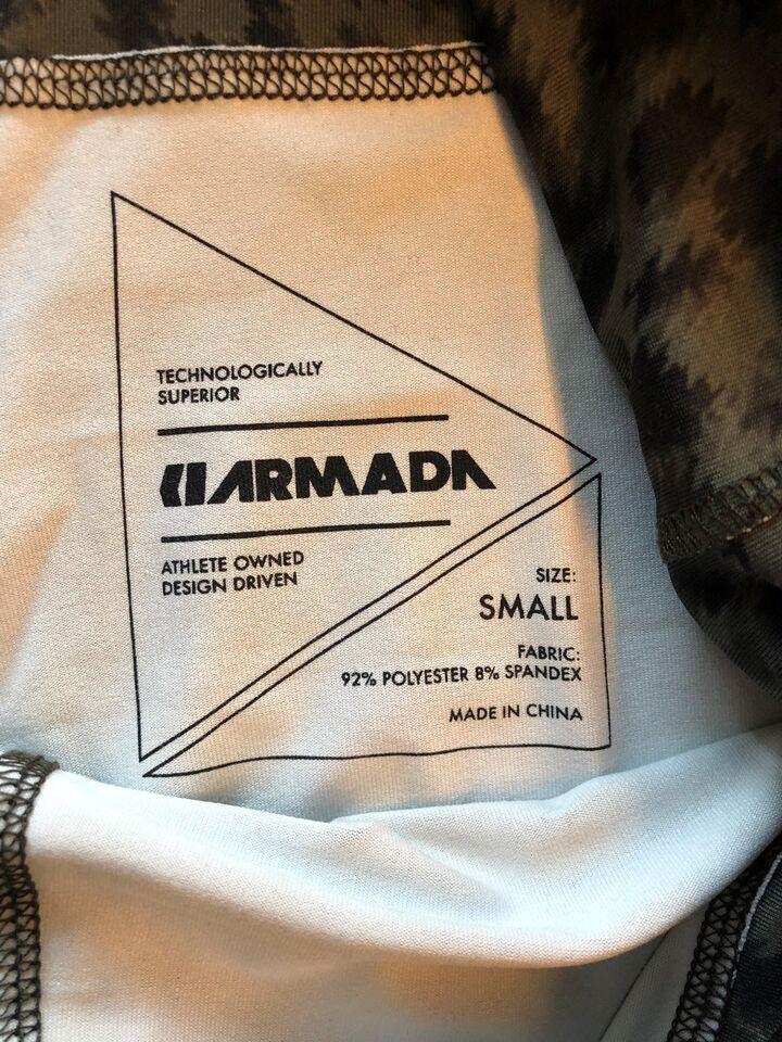 Løbetøj, Tights, Armada
