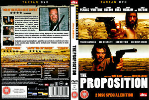 The-Proposition-DVD-Region-2-John-Hillcoat-2-Disc-Special-Edition