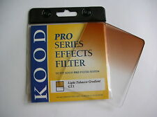 KOOD P SERIES LIGHT TOBACCO SOFT GRADUATED FILTER FITS COKIN P SERIES