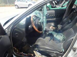 alfa romeo 166 2.5 v6 24v breaking full car   ebay