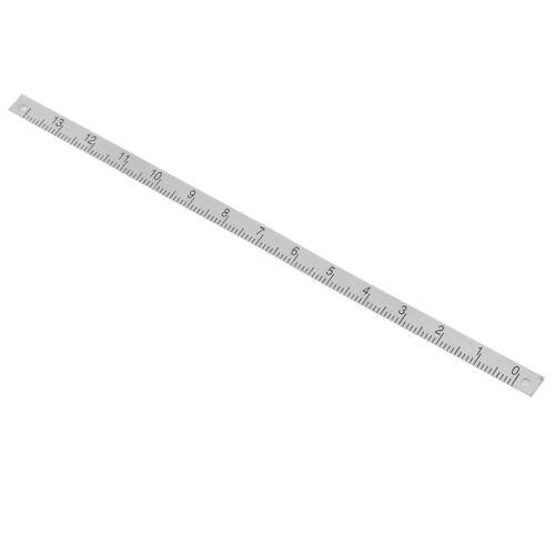 Divisant Ruler Métal Règle marquage Measuring échelle woodworking tool