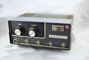 L-K-Palomar-Electronics-Skipper-300-Ham-Radio-Linear-Amplifier-AM-SSB
