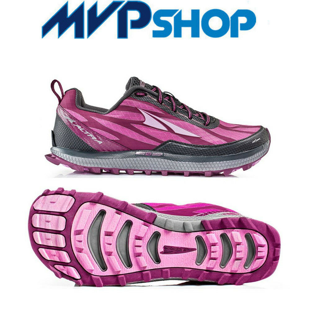shoes RUNNING TRAIL ALTRA SUPERIOR 3.0 women