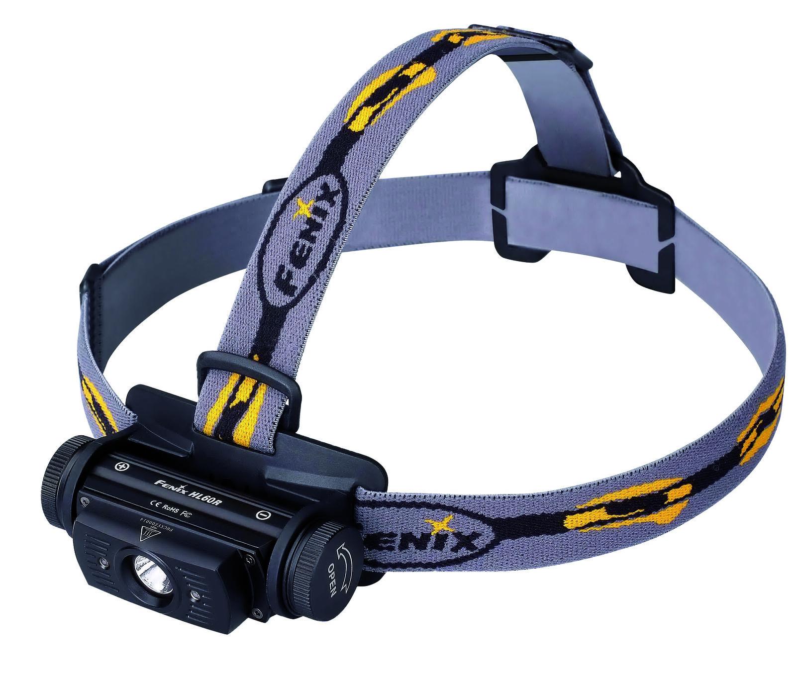 Stirnlampe FENIX HL60 HL60 HL60 R 950 Lumen  | Lebendige Form  356594
