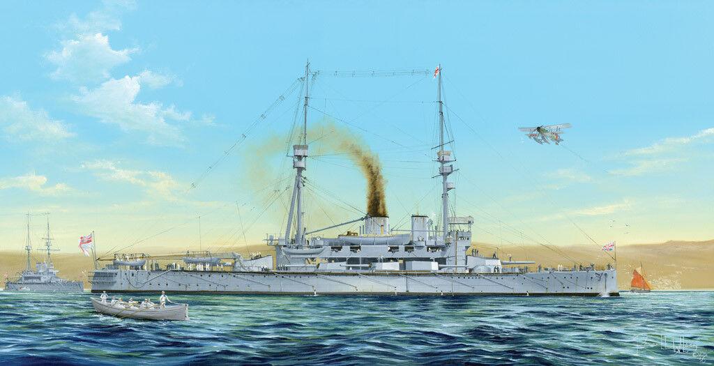 Hobby Boss 1 350 HMS Agamenon