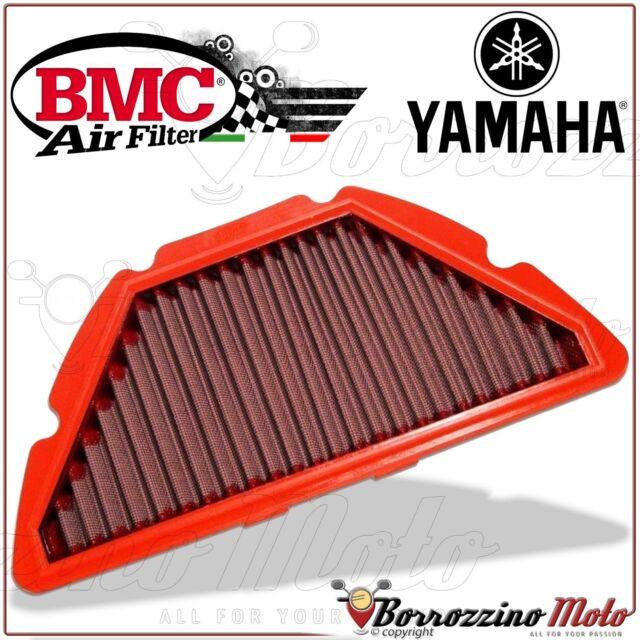 FILTRO DE AIRE DEPORTIVO LAVABLE BMC FM467/04 YAMAHA YZF 1000 R1 2007 07