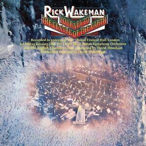 RICK-WAKEMAN-JOURNEY-TO-THE-CENTRE-OF-THE-EARTH-LP-VINYL-LP-NEU