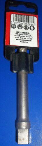 Controlador de socket Cuadrada 3//8 Armeg SDS Plus de 3//8 Plaza drive