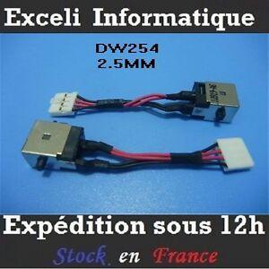 Conector-De-Alimentacion-Cable-TOSHIBA-Portege-Z935-P390-Dc-Jack
