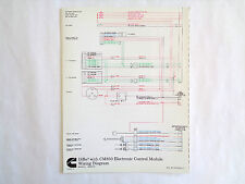 Wiring diagram cummins 4021348 qsx15 generator drive control system cummins isbe4 with cm850 electronic control module wiring diagram asfbconference2016 Choice Image