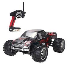 Wltoys A979 2.4G 1:18 1/18TH Scale 4WD Electric RTR Truck Off-road Cars USA P0A9