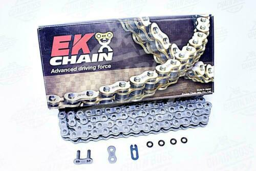 EK Chains 530 x 114 Links SRX2 Series Xring Sealed Natural Drive Chain