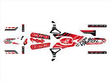 KIT GRAFICHE COMPLETO TRIAL BETA REV3 07-08 BLACKBIRD TRACTION