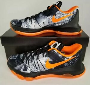 check out ae11d d5684 Image is loading Nike-KD-8-LMTD-Opening-Night-Basketball-Shoes-