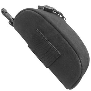 CONDOR 217-002 Sunglasses Case Black XEMKb