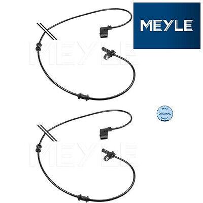 Meyle Sensor Raddrehzahl 0148990048 für MERCEDES-BENZ