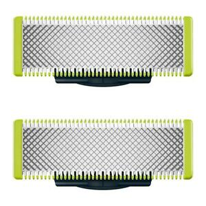 Replacement-Blade-Qp210-For-Philips-Norelco-Oneblade-QP210-QP2520-Trimmer-Shaver
