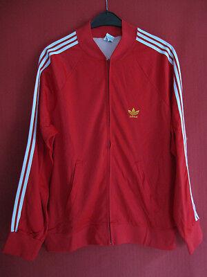 Veste Adidas ATP Ventex 70'S Vintage Oldschool rouge CCCP Jacket 192 XXL | eBay
