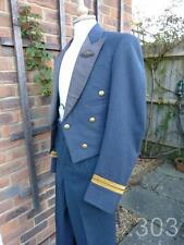 RAF Royal Air Force Flight Lieutenant's Officer's Mess Dress Uniform, Moss Bros