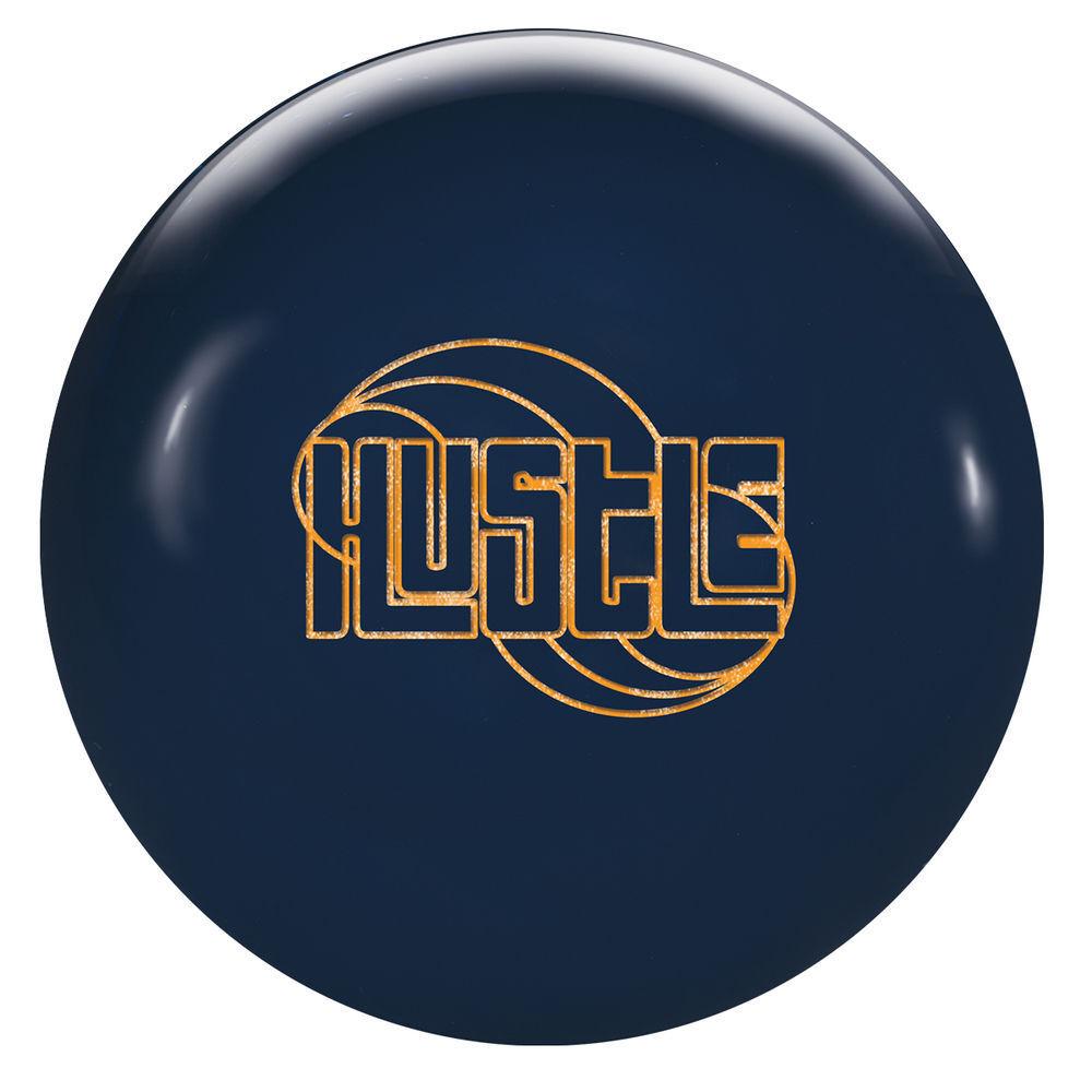redo Grip Hustle Ink 13LB Bowling Ball
