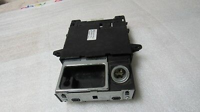 BMW 51456976376 E60 E61 DASH DASHBOARD ASHTRAY OEM 535I 550I 528I