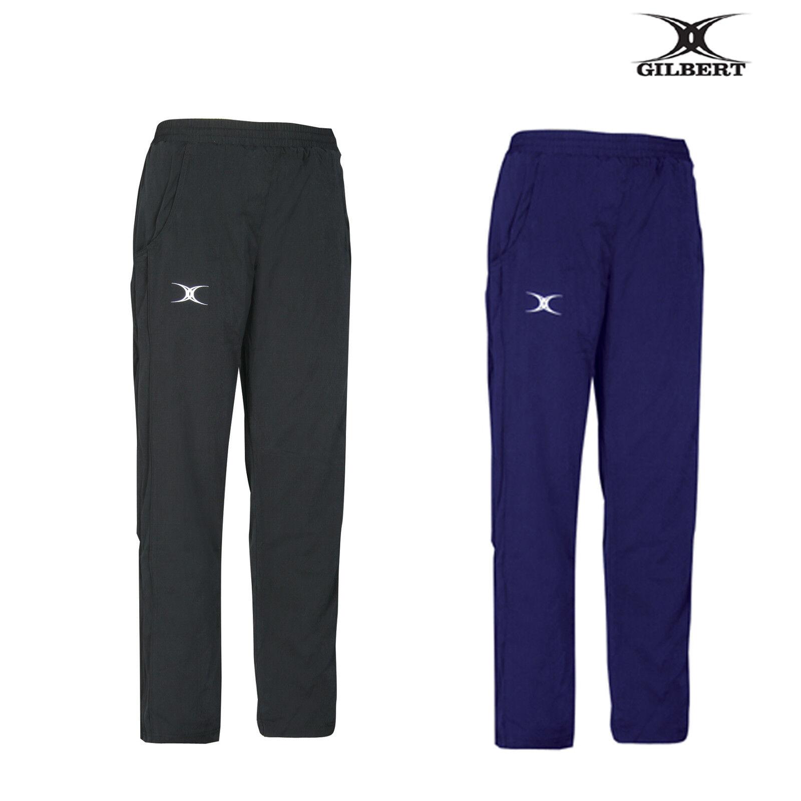 Gilbert Rugby  adultos Synergie Trousers GI005-Para Hombres Pantalones Deportivos activewear  tienda en linea