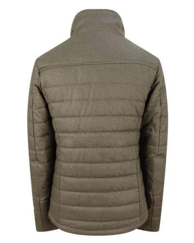 Hoggs Of Fife Elgin Ladies Quilted Jacket