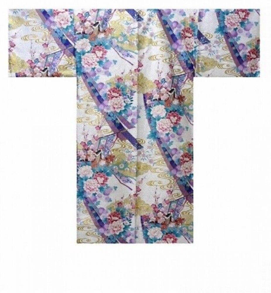 Ladies HAPPI Coat  little princess  Matsuri Festival Authentic JAPAN SHL819