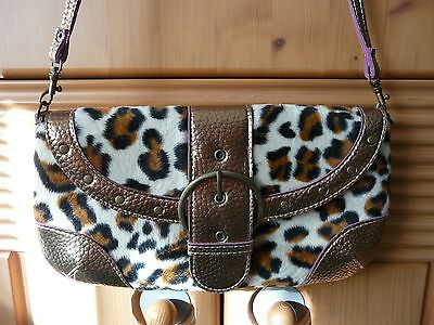 Damenhandtasche Handtasche Leo