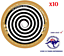thumbnail 35 - 5-034-125MM-CUTTING-DISC-WHEEL-ANGLE-GRINDER-CUT-OFF-TOP-QUALITY-IMAGE