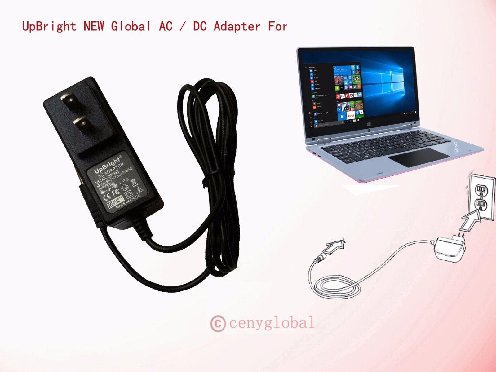 AC Adapter for 5v Epik Ell1001 10 1