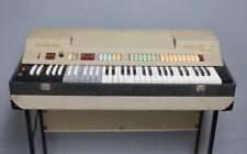 Farfisa Compact Deluxe Organ