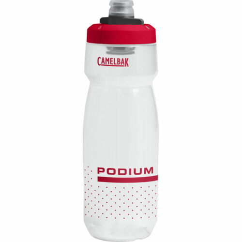 Camelbak Podium 24 oz Water Bottle Fiery Red