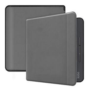 Sleep-Cover-per-Kobo-eReader-Forma-Borsa-Custodia-Protettiva-Case-Astuccio-Guscio-PU-Pelle
