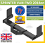 Flange-Towbar-for-Mercedes-Sprinter-Van-FWD-2018on-L1-L2-SWB-MWB-Without-Step thumbnail 1