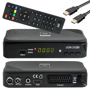 Opticum-LION-3-dvb-t2-Receiver-h-265-HEVC-HDMI-HDTV-Media-Player-USB-terrestre