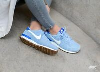 "WOMENS NIKE INTERNATIONALIST ""ALL SIZES"" VERY COMFY EVERYDAY TRAINERS"