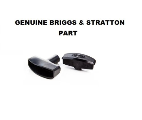 802603 GENUINE BRIGGS /& STRATTON PULL STARTER HANDLE 490652 Replaces 66728 2