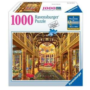 New-Ravensburger-World-of-Words-1000-Piece-Jigsaw-Puzzle-821532