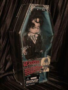 Living-Dead-Dolls-greGORY-Series-14-New-Sealed-Ventriloquist-Doll-LDD-sullenToys